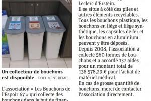20160611 Les Bouchons de l%27espoir - Erstein