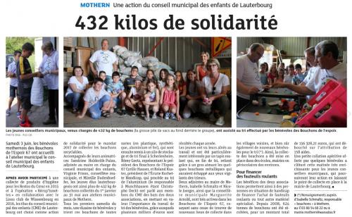 20170609 432kilos de solidarité - Mothern